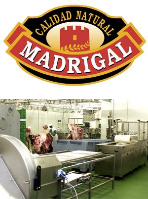 Cárnicas Madrigal
