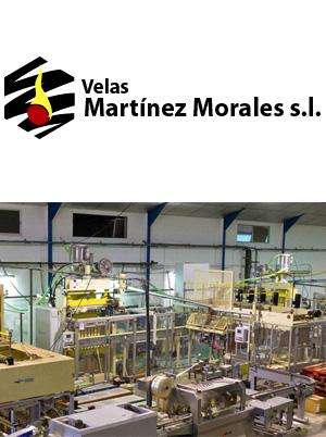 Velas Martínez Morales S.L.